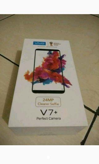 HP VIVO V7 PLUS GOLD
