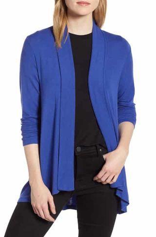🚚 Blue cardigan