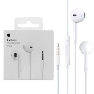 REDUCED: APPLE EarPods With Remote & Mic (Genuine)!