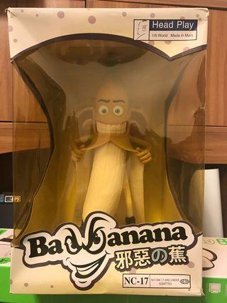 Bad Banana (cheeky)