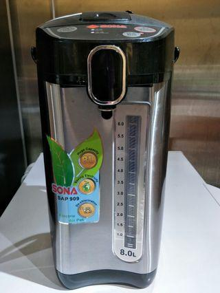 Sona 8 litres Electric Airpot
