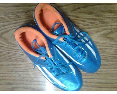 Adidas - F5 Futsal Shoes (Sepatu Futsal)