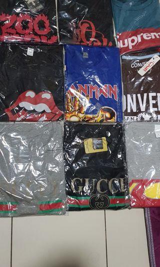 🚚 Unisex tshirt