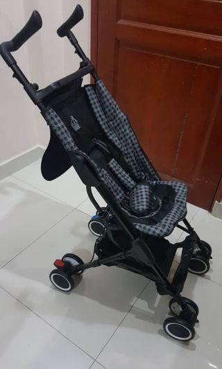 Little Royals Windsor Stroller