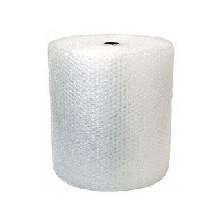 Rolled Bubble Wrap (100 meter long)