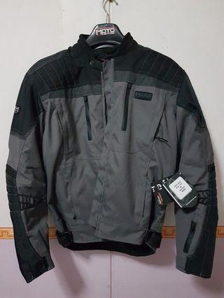Moto Centric (Force - Riding Jacket)