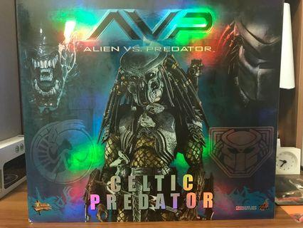 Celtic Predator - collector's edition MMS09 (AVP)
