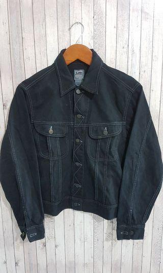 Jaket Jeans LEE WESTERN SANFORIZED
