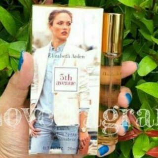 Perfume Elizabeth arden 5th Avenue