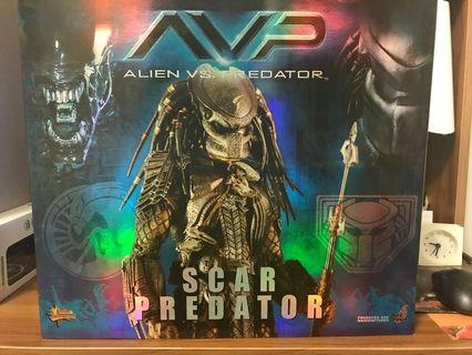 Scar Predator - collector's edition MMS08 (AVP)