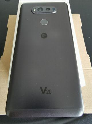 LG V20 No scratches/dents,with acessories!