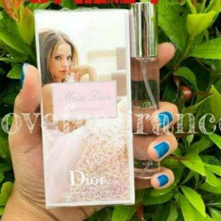 Perfume miss dior blooming bouquet 20ml