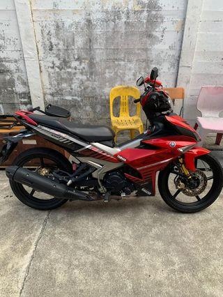 y15zr sniper | Motorbike Accessories | Carousell Singapore