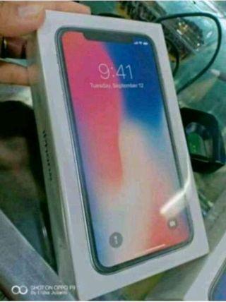 iphone x 256 gb bisa cicilan tanpa cc,tanpa lama,tanpa tipu