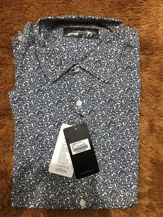 Kemeje The Executive New! Size 15 Slim Fit!
