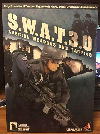 SWAT version 3.0 Male