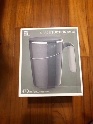 🚚 BRAND NEW *** Grace Sunction Mug