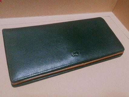 Braun Buffel Wallet (BLACK)