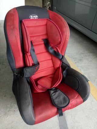 Car Seat My Dear