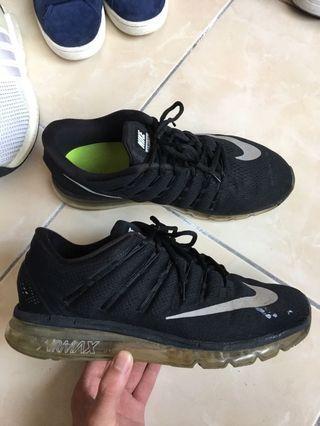 🚚 Nike air max 2016 us10.5