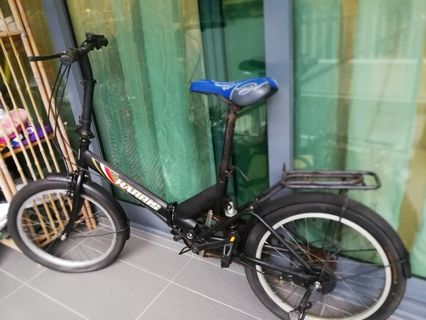 5a75d1c1522 aleoca bicycle, Bicycles & PMDs, Bicycles, Road Bikes on Carousell