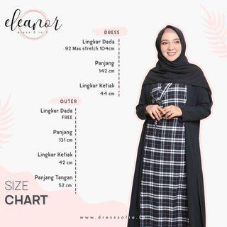 Eleanor Dress 2in1