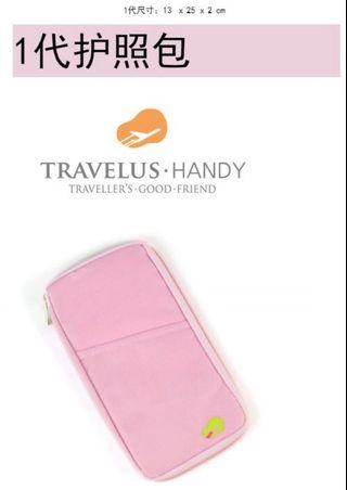 🚚 Travelus pocket