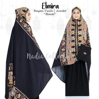 Mukena Batik Elmira