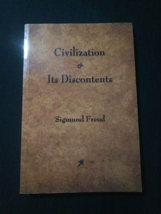 Civilization and its Discontents | Sigmund Freud | Trade Paperback