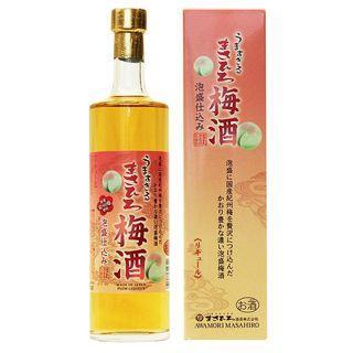 沖繩 琉球泡盛 Masahiro 梅酒 600ml