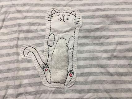 女童識間T-shirt