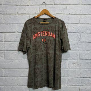 Amsterdam 2006 X Fox T-Shirt Oversized XL