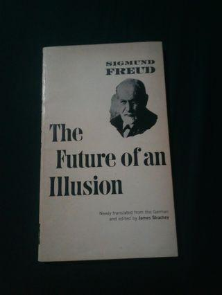 The Future of an lllusion | Sigmund Freud | Mass Market Paperback