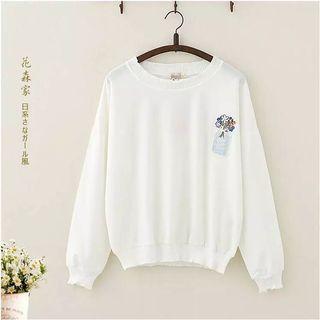 Japanese Style Sweater