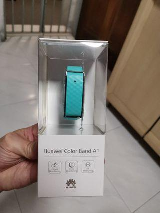 🚚 Huawei color band A1
