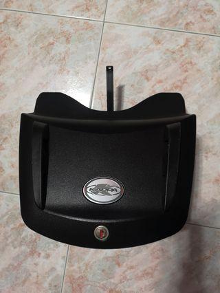 Kappa Front Box