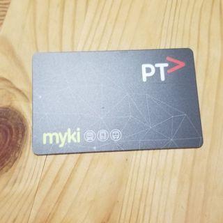 Miki card ~ for Melbourne 墨爾本