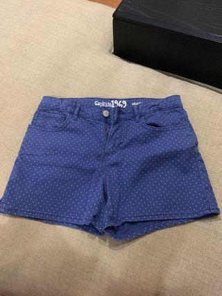 🚚 Authentic Gap shorts