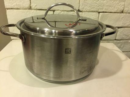 Zwilling J.A. Henckels cooking pot (4L)