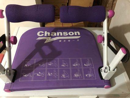 🚚 Chanson健身器材