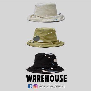 Hat Cap 帽  【 WAREHOUSE_OFFICIAL 】