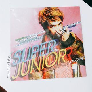 SUPER JUNIOR - Mr. Simple (Donghae & Heechul)