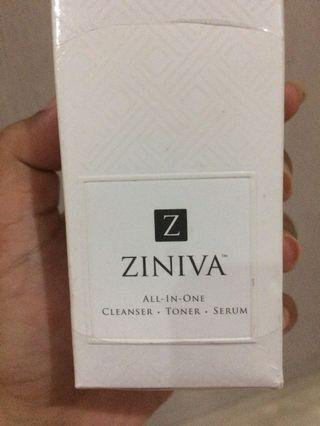 Ziniva all in one