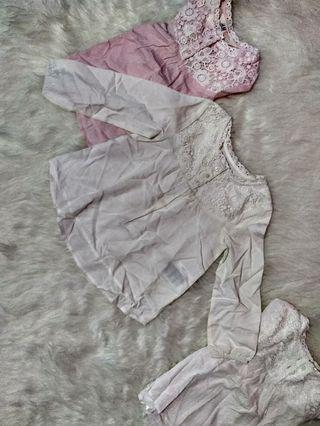 LOGG by H&M Kid Blouse