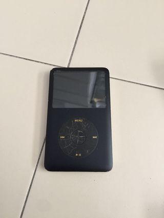 🚚 iPod Classic 80G