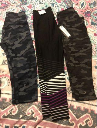 Calvin Klein size m bundle RRP over $300