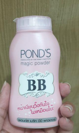 Ponds Magic Powder - New