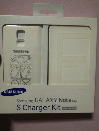 Samsung Galaxy Note Edge S Charger Kit