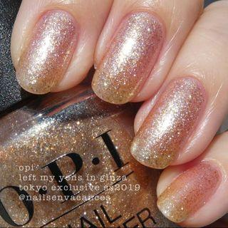 Opi Left My Yens in Ginza. *Limited Edition*
