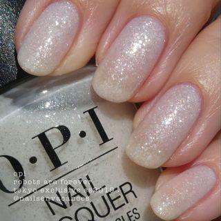OPI Robots Are Forever. *Limited Edition*